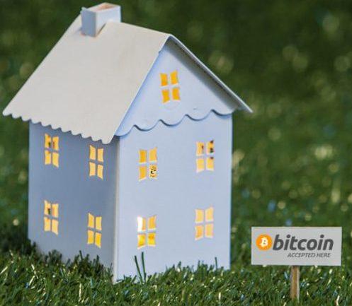bitcoin-house